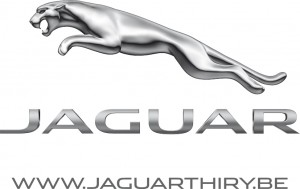 Jaguar Thiry Logo